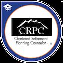 CRPC badge